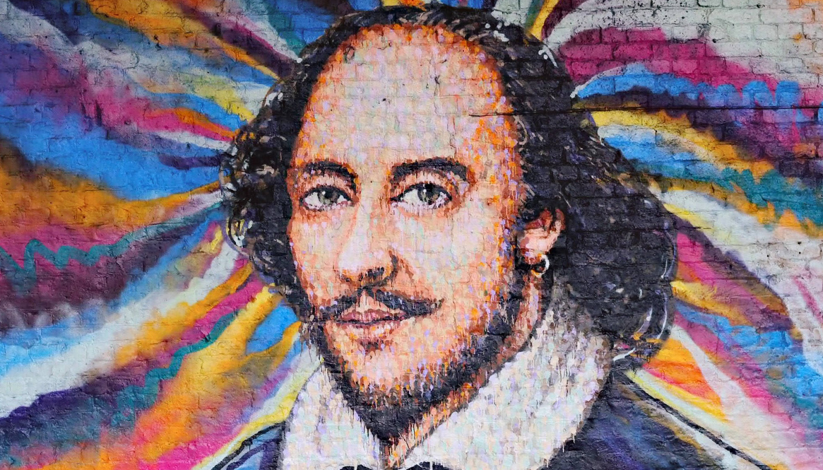 Shekespeare in 90
